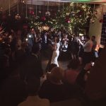 Festive london Wedding with Anthem