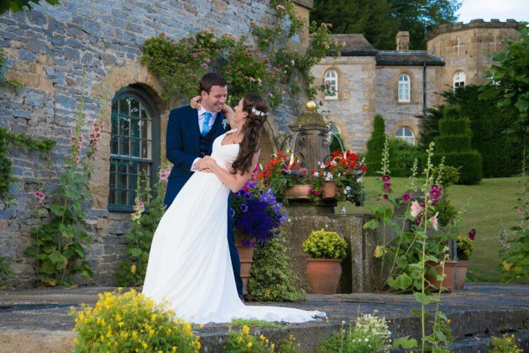 Bride and Groom Venue
