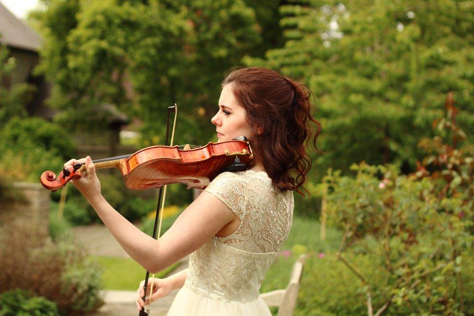 Northern Violin