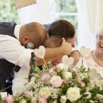 Bride and Groom Speeches