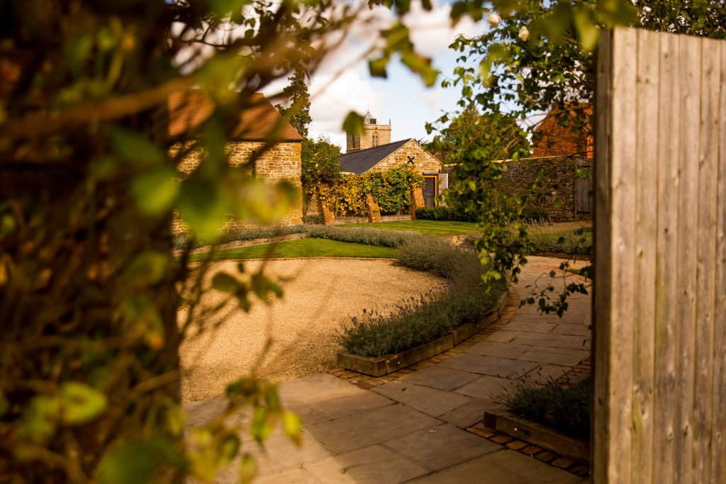 Dodford Manor Wedding Venue
