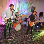 The Mixtape Wedding Band