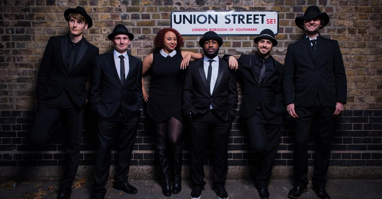 Union Street Band