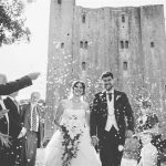 Castle wedding essex