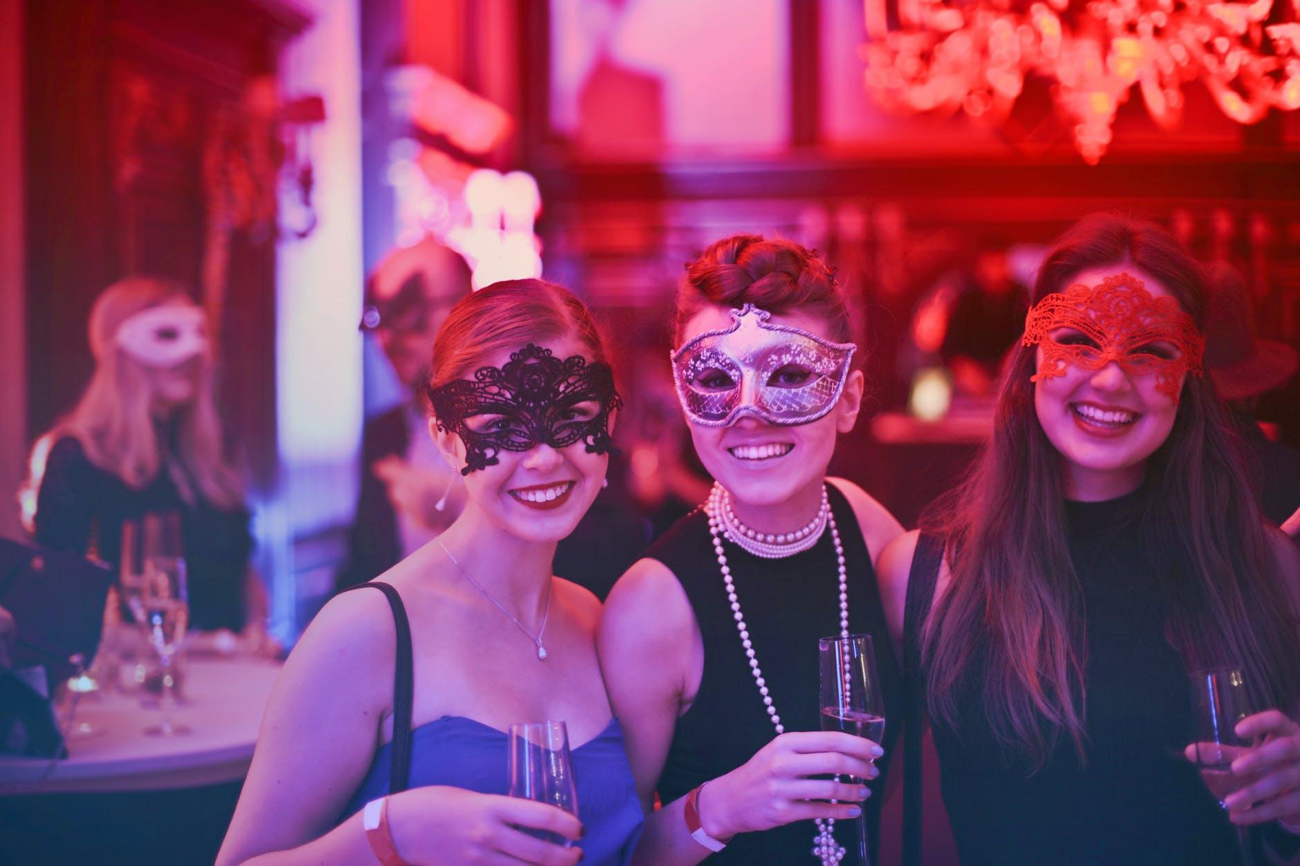 5 Halloween Themed Party Entertainment Ideas 2018 Warble Entertainment