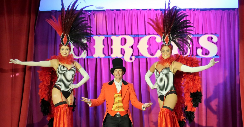 greatest showman dancers