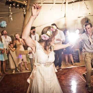 Ultimate guide to wedding entertainment
