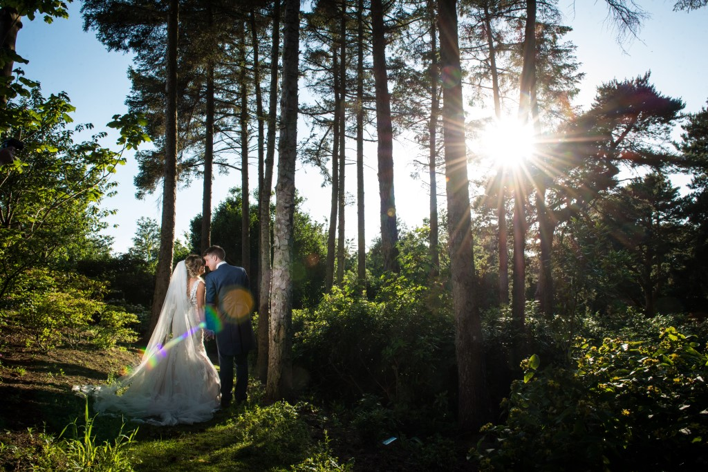 Nature-Inspired Wedding in 2019
