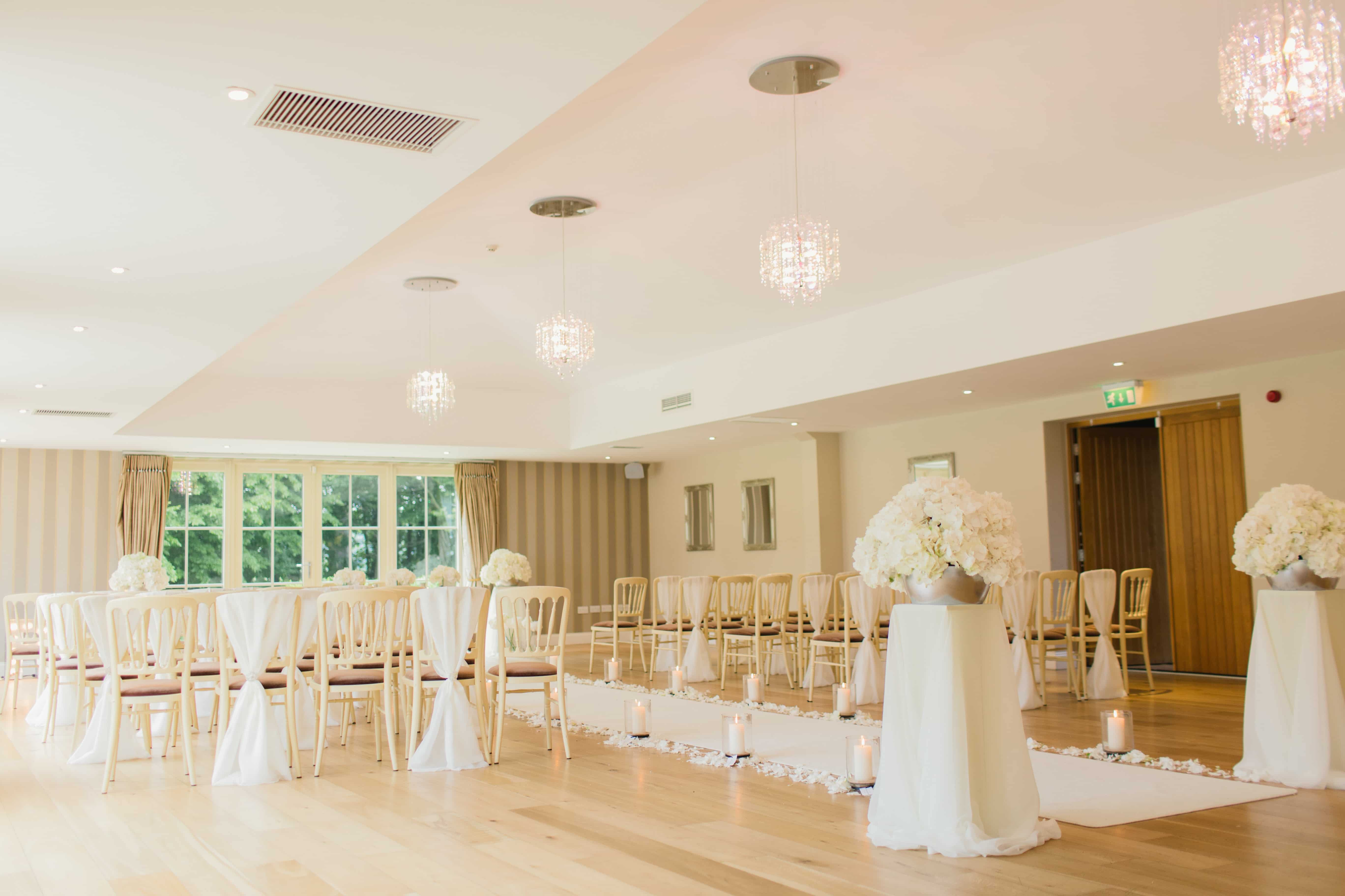 Important wedding venue questions to ask