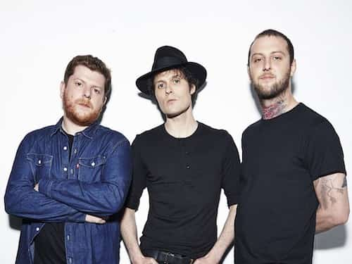 the fratellis chelsea dagger
