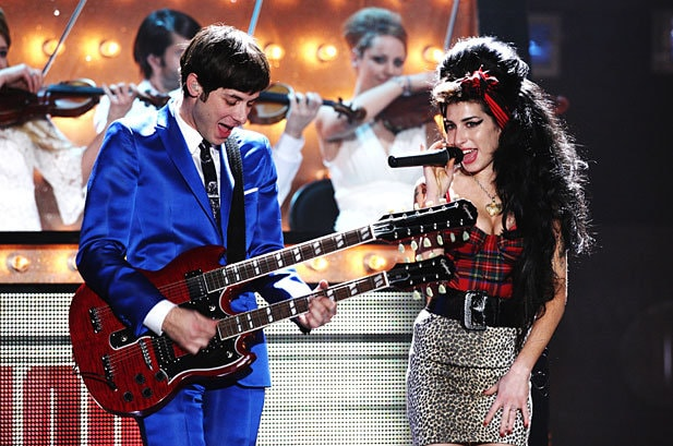 mark ronson amy winehouse