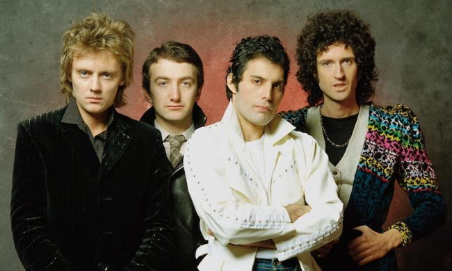 queen band