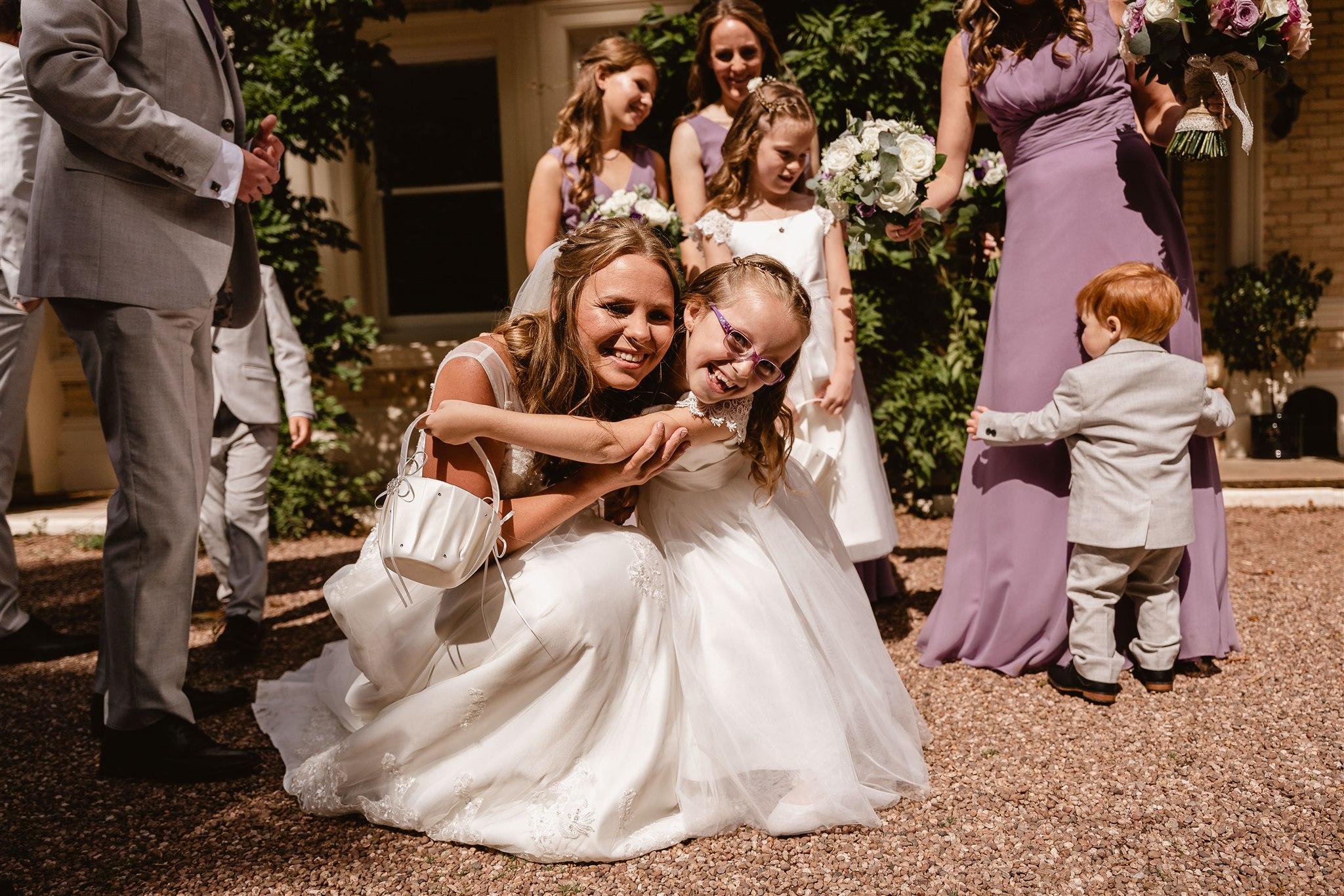 Vicky & Peter Wedding