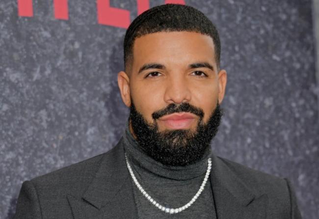 Drake Headshot