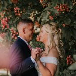 Nick & Katy Flynn wedding photo