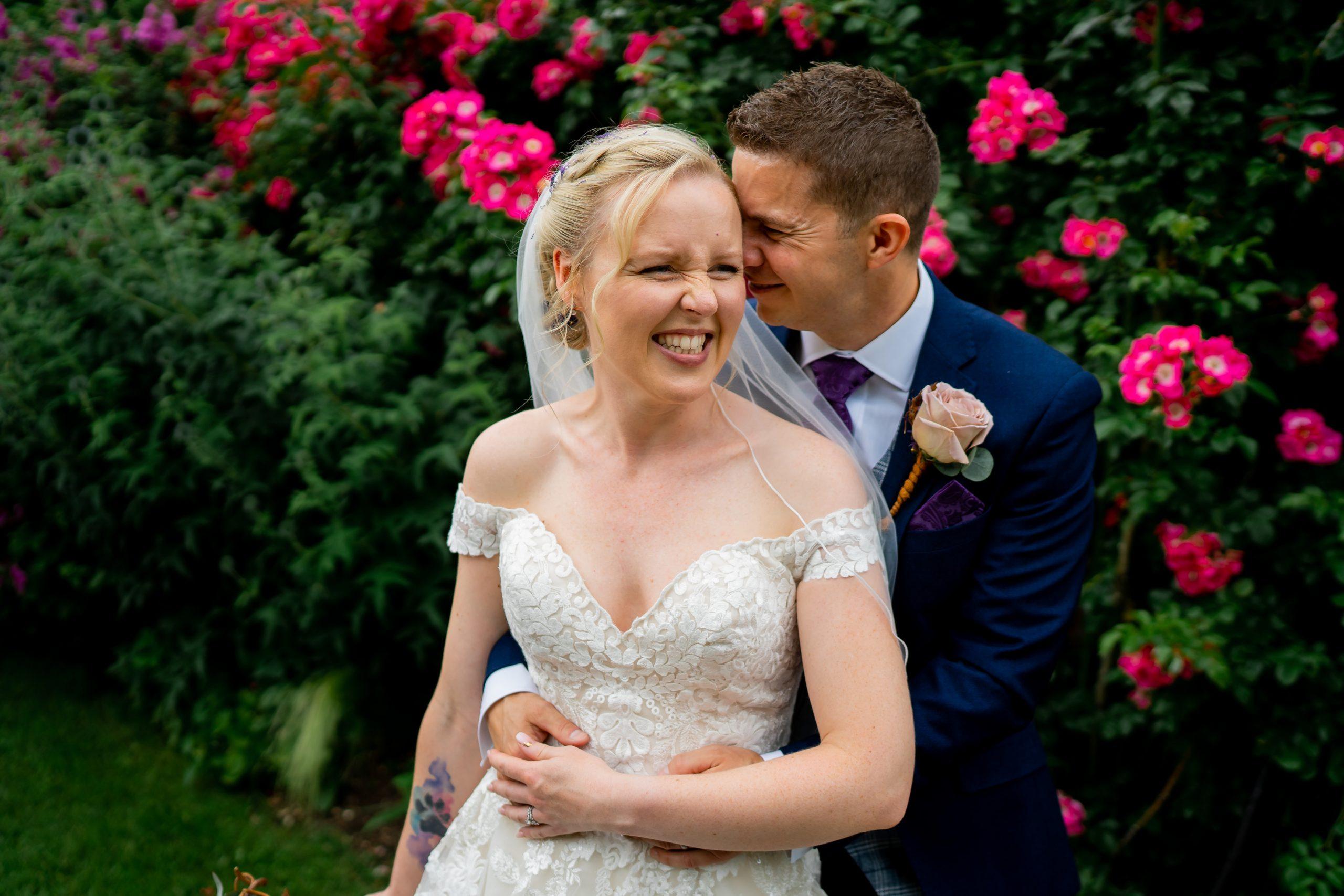 kim & tim real wedding blog featured image