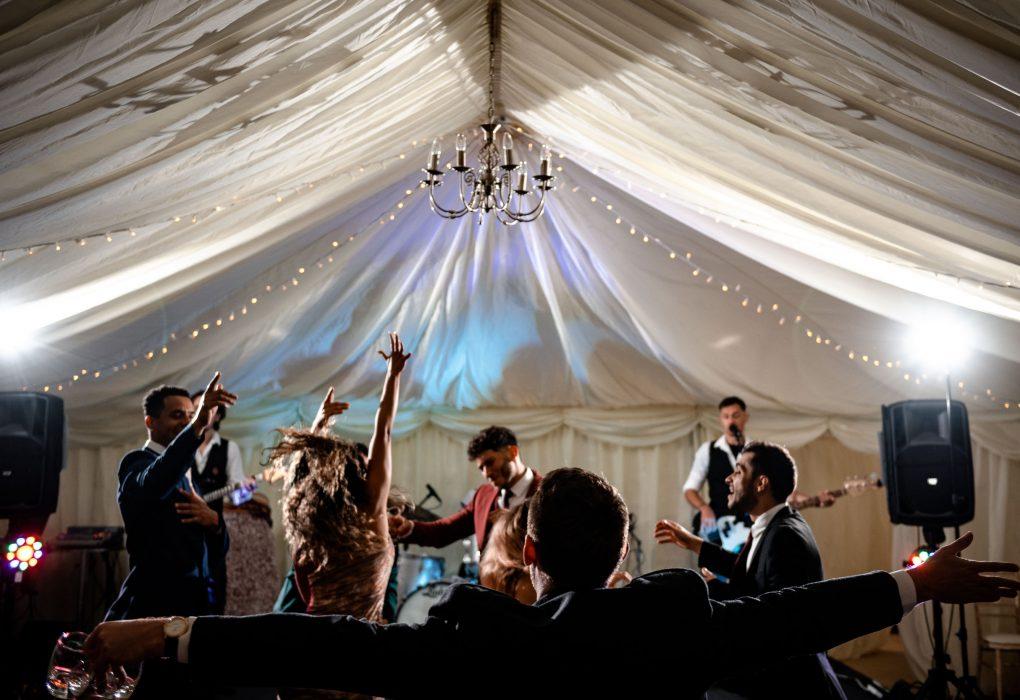Scott Kendall Wedding Photography